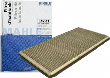 LR032199 LAK62 Mahle Cabin Air Filter JME000010